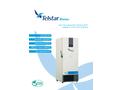 Telstar Boreas - Ultra Low Temperature Chest Freezer Brochure