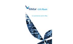 Telstar - Helium Leak Detection Systems Brochure