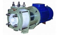 Tecnium - Model BH Series - Direct Coupled Plastic Pumps