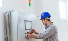 Technol - Smart Filter & Water Treatment Control Unit
