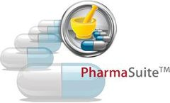 PharmaSuite - Manufacturing Execution System (MES)