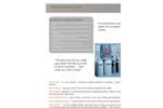 Drinks Dispense Systems - Brochure