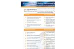Cryogenic Gases Safety Awareness Workshop- Brochure