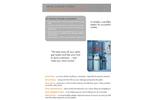 Generator & Duty Cylinders- Brochure