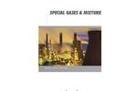 Special Gases & Mixtures- Brochure
