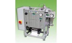 Cannabis - Model SFE - Supercritical CO2 Extraction Unit