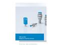 MM and MQ Magnetic Proximity Sensors Brochure
