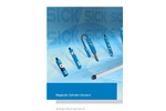 Magnetic Cylinder Sensors Brochure
