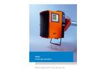 Model GM32 - In Situ Gas Analyzers Brochure