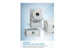 Model GMS800 - Extractive Gas Analyzers Brochure