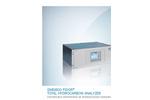 FIDOR - Model GMS800 - Extractive Gas Analyzers Brochure