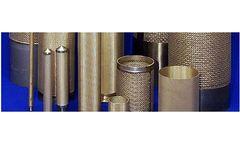 Dorstener - Filter for Plastic Extrusion