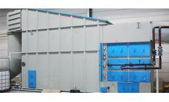 DSD - Model MECS - Organic Package Units (OPU)