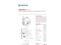 Raychem - Model AMC-1A - Ambient Sensing Thermostat  Brochure
