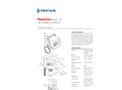 Raychem - Model AMC-1B - Line-Sensing Thermostat Brochure