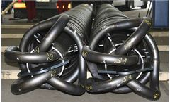 Tube Bending & Pipe Welding Technology for Petrochemicals