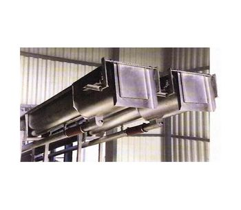 Auxill - Dewatering Press