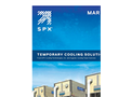 Temporary Cooling Solutions Brochure