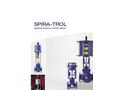 Electric Condensate Pumps Brochure