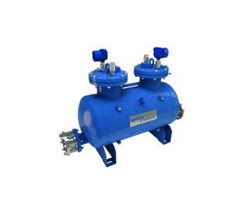 Non-Electric Pumps