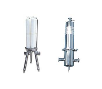 Cartridge Filter Housings-2