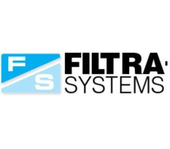 Industrial filtration & separation solutions for the cooling tower water industry - Water and Wastewater