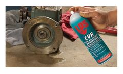 Model EVR - Clean Air Solvent Degreaser