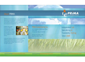 Prima Corporate Brochure