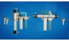 Ultrafiltration Systems by Antunes - Video