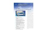 TAPI - Model 400E - UV Absorption Ozone Analyzer (Ambient Level) Brochure