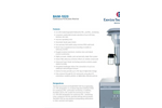 BAM1020 - Beta-Attenuation Continuous Particulate Monitor Brochure