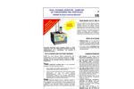 FAI - SWAM5a - Dual-Channel Beta-Attenuation Monitor / Gravimetric Sampler Brochure