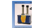 OPSIS - SM200 - Beta-Attenuation Particulate Monitor / Gravimetric Sampler Brochure