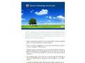ET - Weblogger - Air Pollution Solutions Software Brochure