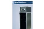 BLAQ-Sys - Compact Test Bench Datasheet