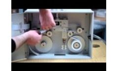 BAM 1020 Dust Monitor Setup and Basic Maintenance Final Video