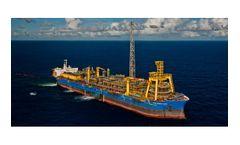 SBM - Floating Production Storage and Offloading (FPSO)