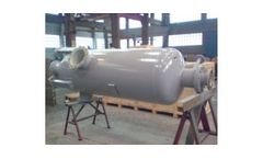 Spray and Surface Condensers