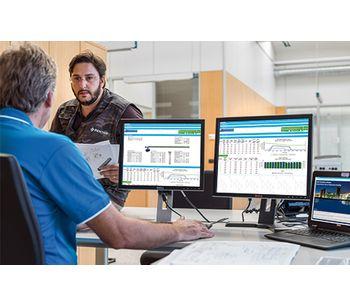 Goyen Mecair - Version GOCO - Performance Optimization Software