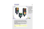 Model Ex e - Local Control Boxes Brochure