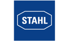 R. STAHL HMI 4x8 Panel PCs 4x8 Serie - Video