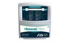 MineralChlor - For Salt Water Pools and Spas
