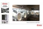 EREA Clean Air Systems Presentation Brochure
