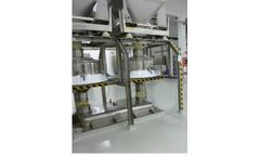 Russell - Vibratory Compact Sieves & Screeners