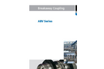 ABV - Breakaway Couplings – Brochure