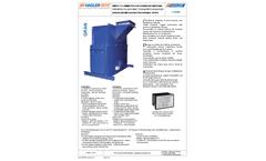 Gran - Impact Flowmeter for Granular Material Brochure
