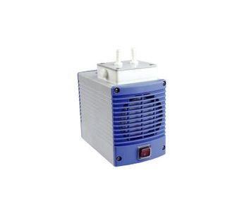 Chemker - Model 300 - Chemical Resistant Vacuum Pump