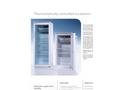 Model TC series - Incubator- Brochure