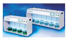 Jar Testers