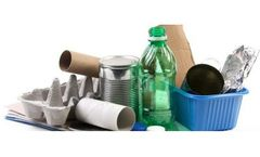 Mixed Dry Recycling Services